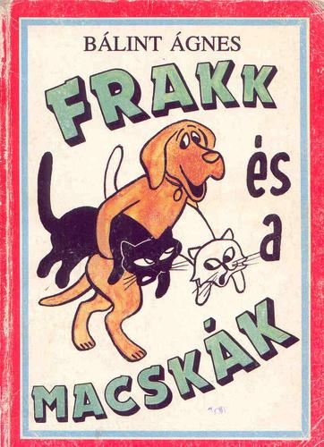 Frakk A Macskák Réme Könyv