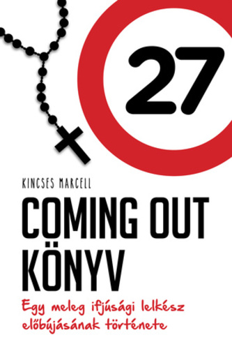Kincses Marcell: Coming ​out könyv – Ebook