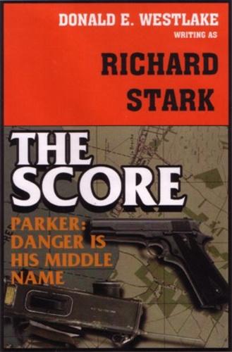 The Score Richard Stark Knyv Moly