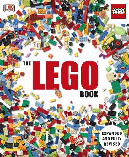 Badass Lego Guns Book