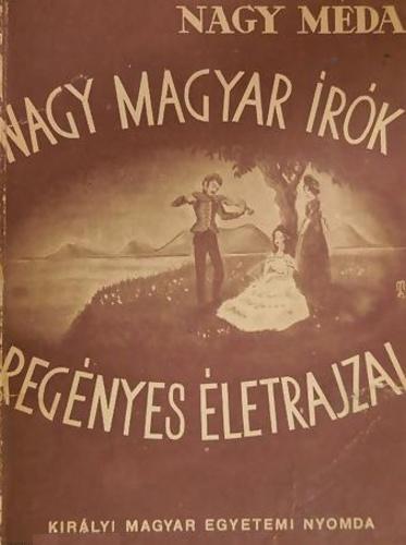 Magyar könyv írók