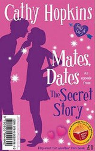 Mates, Dates: The Secret Story / Ten Stations · Cathy
