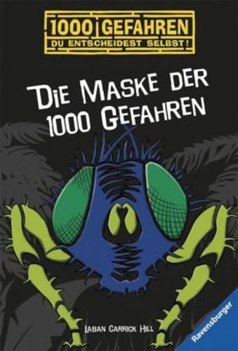 Masken max von der grun charakterisierung erich