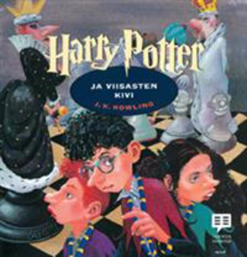 Harry Potter Ja Viisasten Kivi Ikäraja