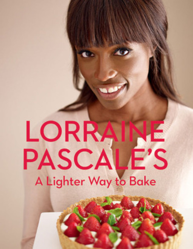 A lighter way to bake lorraine pascale k nyv moly for Perfect bake pro system