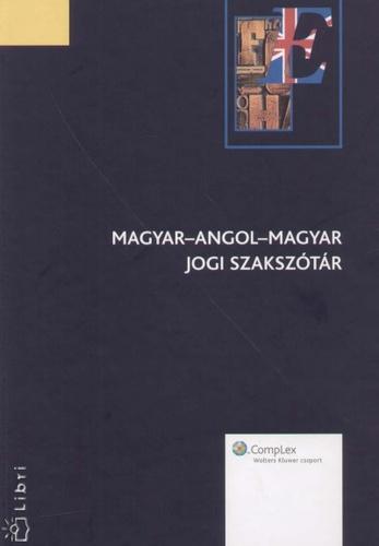 Angol magyar szótár könyv libri