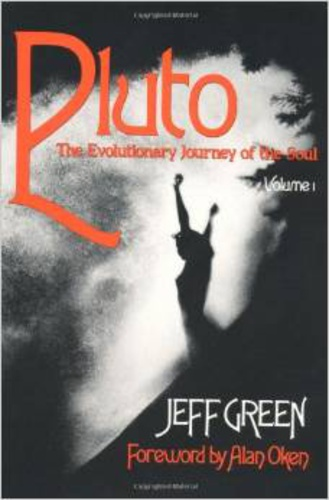 Pluto – The Evolutionary Journey of the Soul · Jeffrey Wolf