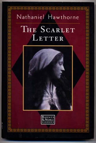 the punishment in the novel the scarlet letter The scarlet letter: the theme of punishment hawthorne's the scarlet letter deals with many themes, the most powerful being punishmentin this novel, hester prynne becomes a highly respected person in a puritan society by overcoming one of the harshest punishments, the scarlet letter.
