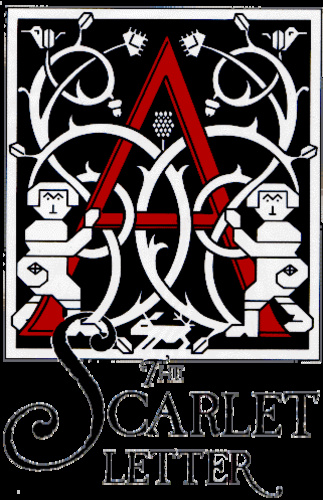 an analysis of the scarlet letter as a classic american novel of sin and punishment This test is a comprehensive test of the scarlet letter think critically and analytically, answering all questions with the answer that best completes each statement or answers the question.