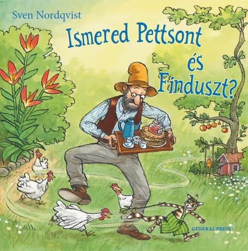 Ismered Pettsont és Finduszt? · Sven Nordqvist · Könyv · Moly