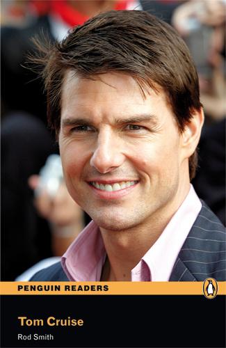 gorąca wyprzedaż rozmiar 40 szeroki zasięg Tom Cruise (Penguin Readers) · Rod Smith · Könyv · Moly