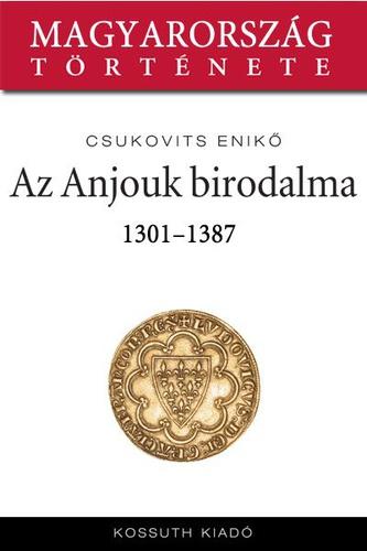 Az Anjouk birodalma 1301-1387