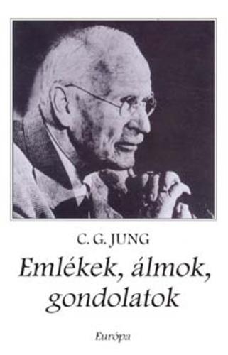 Carl Gustav Jung  Emlékek 91f0bf1bad
