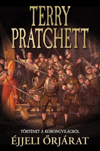 Terry Pratchett: Éjjeli őrjárat