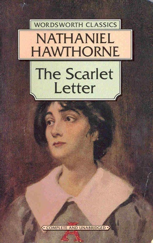 revenge as demonstrated in nathaniel hawthornes novel the scarlet letter In seven months he produced the scarlet letter as that work was winning international acclaim, he wrote the house of the seven gables and a book of children's stories entitled a wonder book.