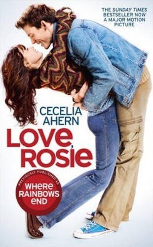 Love Rosie Cecelia Ahern