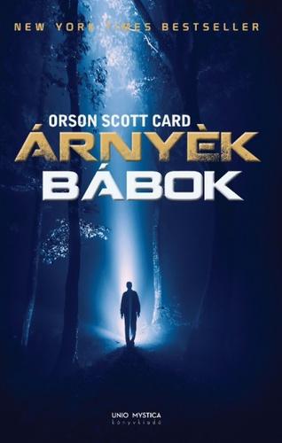Orson Scott Card: Árnyékbábok