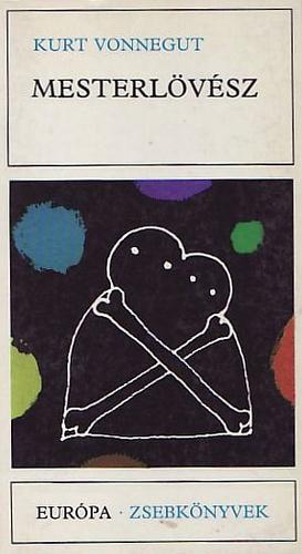 """Képtalálat a következőre: """"kurt vonnegut könyv"""""""