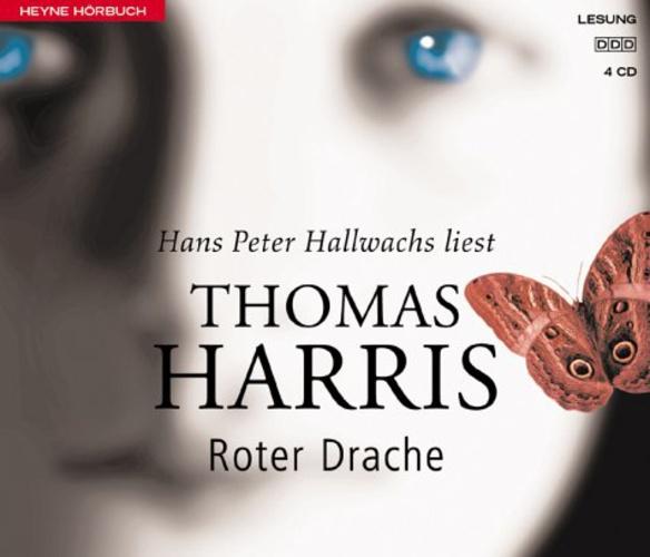Thomas Harris Roter Drache