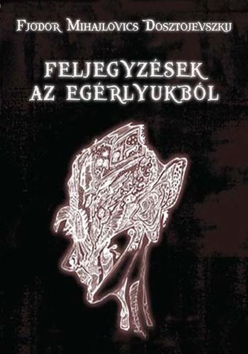 """Képtalálat a következőre: """"dosztojevszkij feljegyzések az egérlyukból"""""""