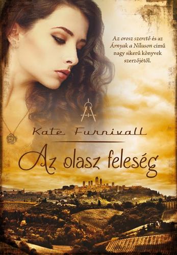 Kate Furnivall - Az ?olasz feleség