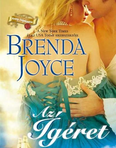 Brenda Joyce Pdf