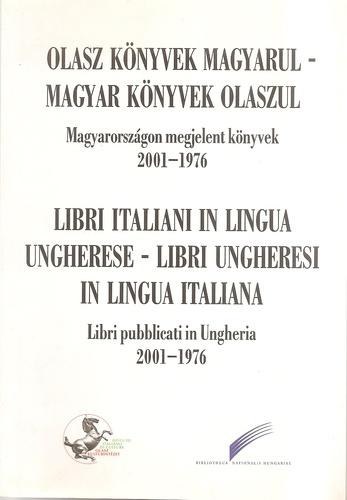 idézetek olaszul és magyarul Olasz könyvek magyarul – Magyar könyvek olaszul / Libri italiani