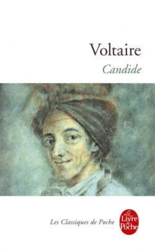 Candide Ou Loptimisme Voltaire Knyv Moly
