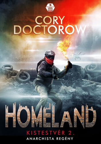 Cory Doctorow: Homeland
