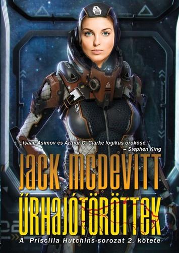 Jack McDevitt: Űrhajótöröttek