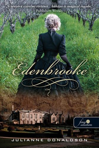Könyvespolc: Julianne Donaldson - Edenbrooke