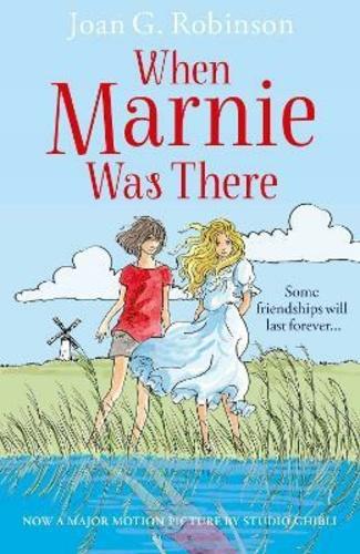 nyaras idézetek When Marnie Was There · Joan G. Robinson · Könyv · Moly