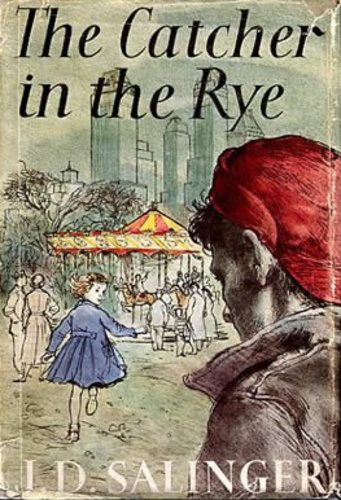the importance of life in the catcher in the rye by j d salinger Us writer whose novel the catcher in the rye the reclusive habits of salinger,an obsessively private man especially over the last half-century of his life jd salinger's father's family originally came from sudargas.