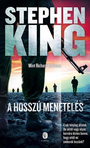 Stephen King (Richard Bachman): A hosszú menetelés
