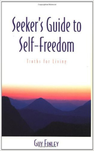 Seekers Guide To Self Freedom Guy Finley Knyv Moly