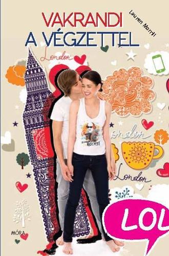 London randi jelenet