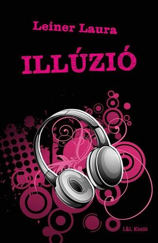 Leiner Laura - Illuzio