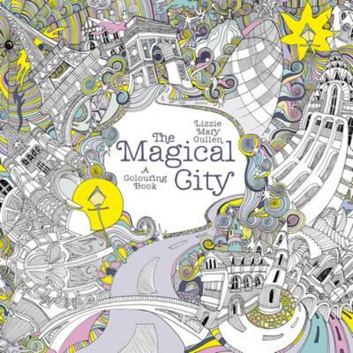 Lizzie Mary Cullen The Magical City