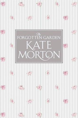 The Forgotten Garden Kate Morton K Nyv Moly