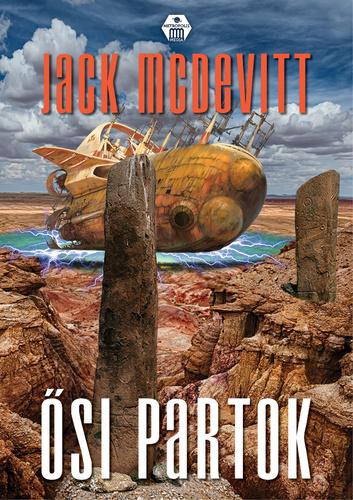 Jack McDevitt: Ősi partok