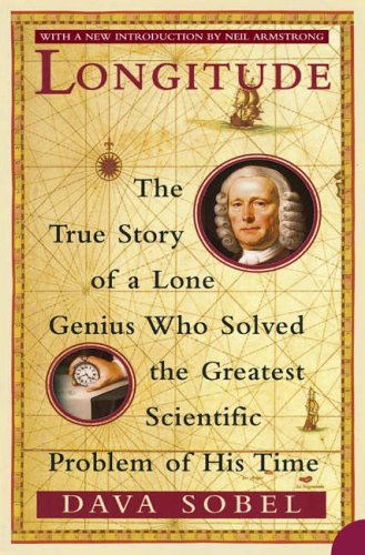 an analysis of measuring longitude in longitude the true story of a lone genius who solved the great Generous longitude prize, established by act of parliament in 1714 the account of this endgame is at the heart of dava sobel's popu- larization, longitude: the true story of a lone genius who solved the greatest scientific problem of his time sobel recounts the story of an unschooled carpenter, john harrison, who.