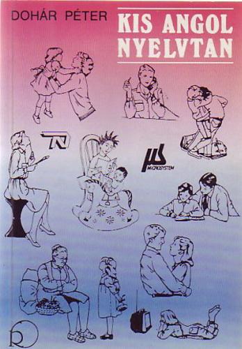Kis Angol Nyelvtan Ebook