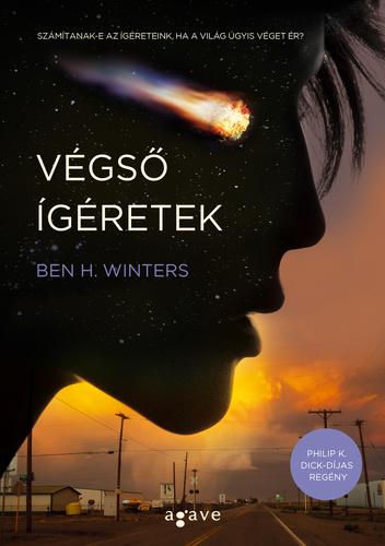 Ben H. Winters: Végső ígéretek