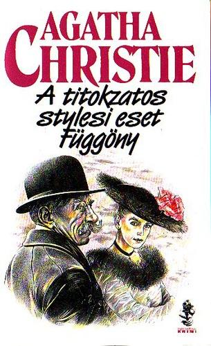 """Képtalálat a következőre: """"agatha christie a titokzatos stylesi eset függöny"""""""