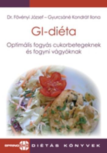 inzulinrezisztencia diéta könyv
