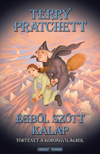 Terry Pratchett: Égből szőtt kalap