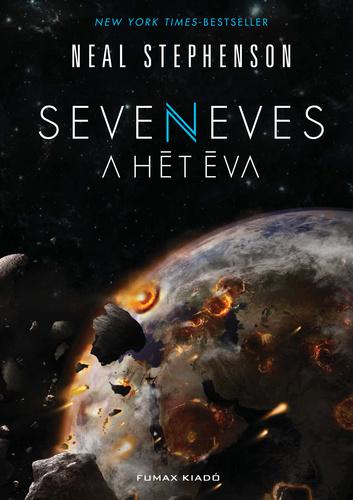 Neal Stephenson: Seveneves – A hét Éva