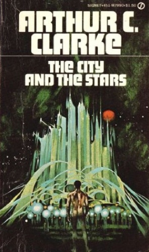the star arthur c clarke pdf