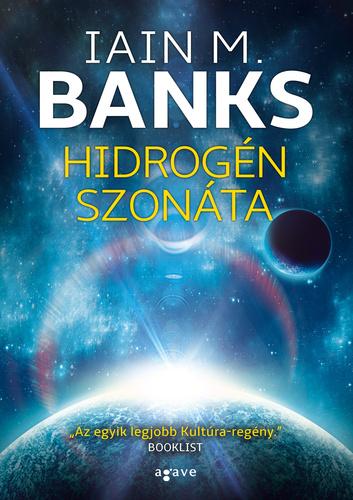 Iain M. Banks: Hidrogén szonáta