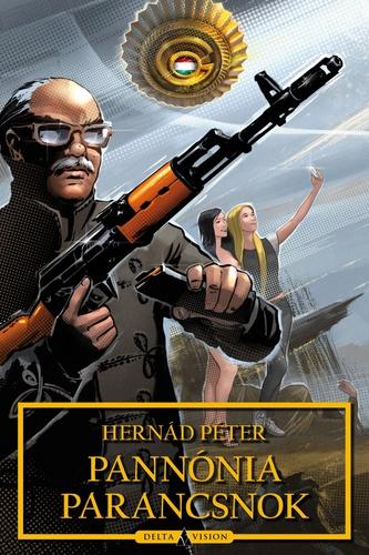 Hernád Péter: Pannónia Parancsnok